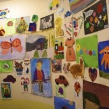 детский сад Божья коровка на Долгоруковской