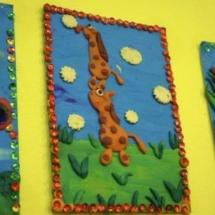 детский сад Божья коровка